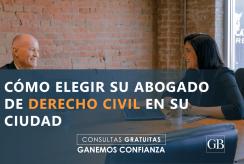 Abogados Derecho Civil Badajoz